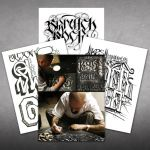 Kill 2 Succeed (Collector's Edition) - Sketch Book/Reference Guide by Big Sleeps and Defer