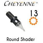 Cheyenne 13 Round Shader Cartridge