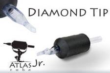 "Atlas Junior™ 1"" Diamond Disposable Grips"