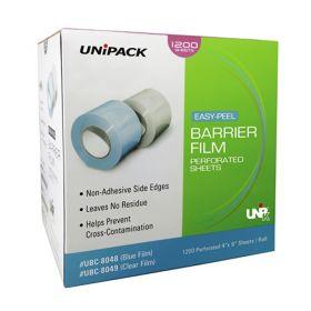 Unipack Barrier Film 4 x 6