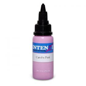 1 oz Intenze Tattoo Ink  carols pink