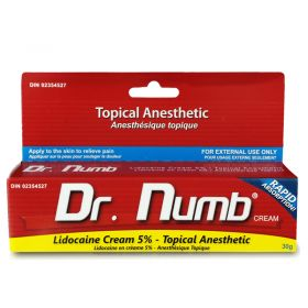 Dr numb topical tattoo piercing anesthetic numbing for Does dr numb work for tattoos