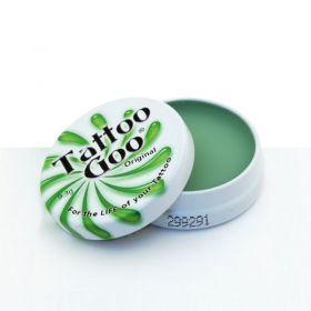 Tattoo goo salve tattoo aftercare ointment 33oz tin for Tattoo goo walmart