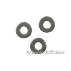 Tattoo Machine Part - Thin Steel Gasket