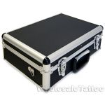 Large Tattoo Case - Tattoo Kit Box - Tattoo Tour Convention Carrying Case