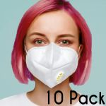3 Ply Non Woven Face Mask with Ear loop