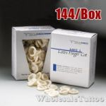 Finger Cot Small 144/box
