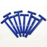 Disposable Twin Blade Razors Pack of 50