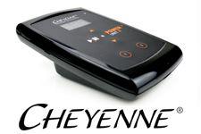 Cheyenne Power Unit